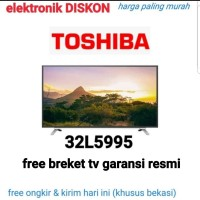 Led Toshiba 32 Inch Smart TV Android TV 32L5995