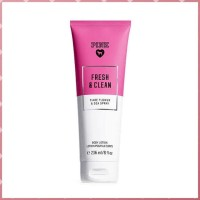 Victoria's Secret PINK Fresh and Clean Body Lotion 236 ML