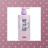 Victoria's Secret PINK Coco Sleep Body Lotion 414 ML
