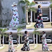 Raline Dress By Aletha