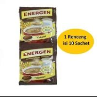 Energen Coklat 1 renceng / 10 pcs