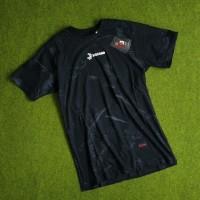 Kaos Pria T-shirt Distro 3Second Murah
