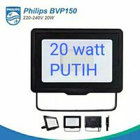 Lampu Sorot LED / Flood Light LED Philips BVP150 20 w BVP 150