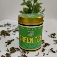 GREEN TEA PREMIUM 20GRAM