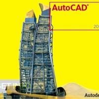 Aplikasi Ringan Autocad 2010 untuk Design