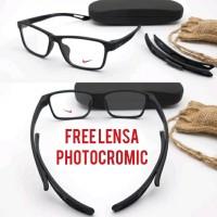free lensa photocromic minus silinder kacamata pria Nike head lock