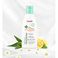 Bambi Hand Sanitizer 60ml