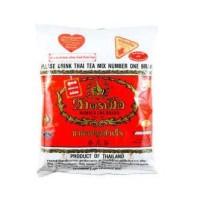 TERLENGKAP Thai Tea Number One Chatramue Brand 400 Gram TERLARIS
