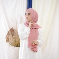 Kerudung Pashmina Sabyan / Pashmina Diamond Lebih Panjang - SABYAN