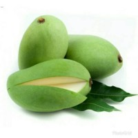 Mangga Muda / 500 gram [GOJEK/GRAB INSTANT/SAMEDAY ONLY]