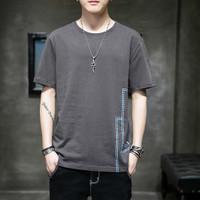 XXMAKE XX113 T-Shirt pria original baju polo baju pria polos koko