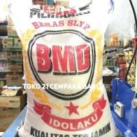 Ready Stok Beras Bmd 10Kg Full | Setra Ramos Pulen Putih | White Rice