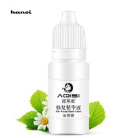 Effective Hair Growth Removal Inhibitor Repairing Essence Pores