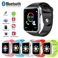 Smart Watch Android Bluetooth Phone Samsung SIM Camera Mate