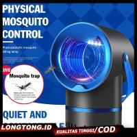 ●LI● USB Electric Mosquito Killer Lamp LED Light Bug Zapper UV