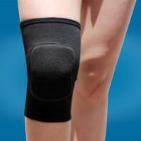 Deker Pelindung Lutut / Sikut untuk Olahraga / Tenis / Dance / Gym