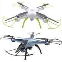 Helikopter drone RC syma X5HC 2.4GHz 4 channel 6 axis gyro wifi FPV