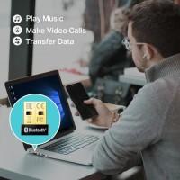 Beat Quality Tp-Link Ub400 Tplink Usb Bluetooth V4.0 Nano Usb Adapter