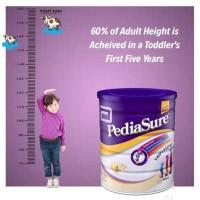 Makanan Bayi Pediasure Madu 850gr - PUSAT SUSU ONLINE 100% ASLI