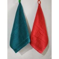 Lap Tangan Handuk Polos - Hand Towel - Alat Kebersihan - Kain Serbet