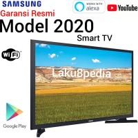 Samsung Smart TV Internet Garansi Resmi 32 inch LED Youtube Wifi