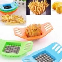 Potato Cutter / Alat Potong Kentang / Alat Potong