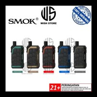 SMOK ALIKE 40W 1600MAH POD AIO AUTHENTIC - POD VAPOR VAPE