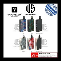 VAPORESSO DEGREE 950MAH AUTHENTIC - POD VAPOR VAPE