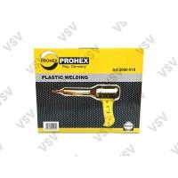 Hasston PROHEX Plastic Welding Las PVC Las Plastik hot Gun 3090-018