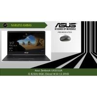 Asus Zenbook UX331UA i5 8250U 8GB 256ssd WIN10 13.3FHD