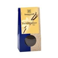 Sonnentor - Organic Vanilla Ground 10 Gram