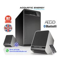 Acoustic Energy Aego3 satellite bluetooth speaker aktif sln jbl sony