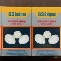 GS Bakpao 4x10 Gr 1 Dus Ragi untuk Bakpao
