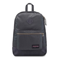 Tas Ransel Jansport Super Fx Deep Grey Gold Premium Poly