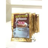 INDOCAFE COFFEEMIX 3 IN 1 20 GRAM / 20GR