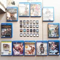Games ORI PS Vita Favorit terlaris