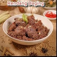 PROMO!!! RENDANG DAGING / RENDANG MINANG / RENDANG PADANG / ERIKA