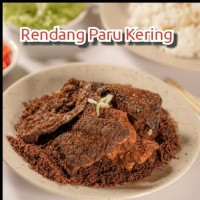 RENDANG PARU / RENDANG MINANG / RENDANG PADANG / ERIKA