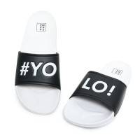Sandal Pria Wanita YOLO Panama Ultra Series