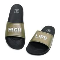 Sandal Pria Wanita High Life Panama Ultra Series