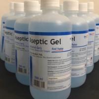One Med Hand Sanitizer 500 ml Refill