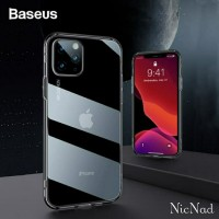 Baseus Casing Safety Airbags Case for iPhone 11/ 11 Pro/ 11 Pro Max - Ip 11