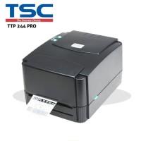 PRINTER BARCODE TSC TTP-244 PRO Label printer USB-SERIAL