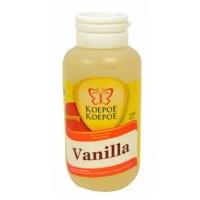 Perisa Pasta Vanilla 60 ml koepoe koepoe