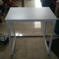 Meja kerja/Meja Belajar/Meja Kantor/Meja Komputer 70x50x70