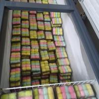 Pancake Durian Medan Premium isi 8 / asli original buatan medan / enak