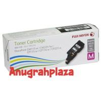 TONER PRINTER FUJI XWROX 115 MAGENTA HIGH CAPACITY CT202266 ORIGINAL