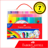 Connector Pen Faber Castell Isi 80