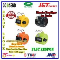 Tasbih Digital- Joyko Hand Tally Counter - alat zikir -