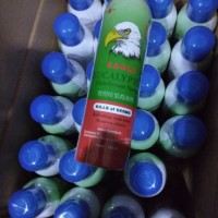 CAP LANG eagle eucalyptus disinfektan spray 280 ml